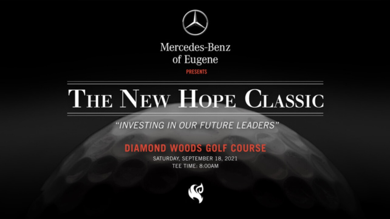 New Hope Classic Golf Tournament